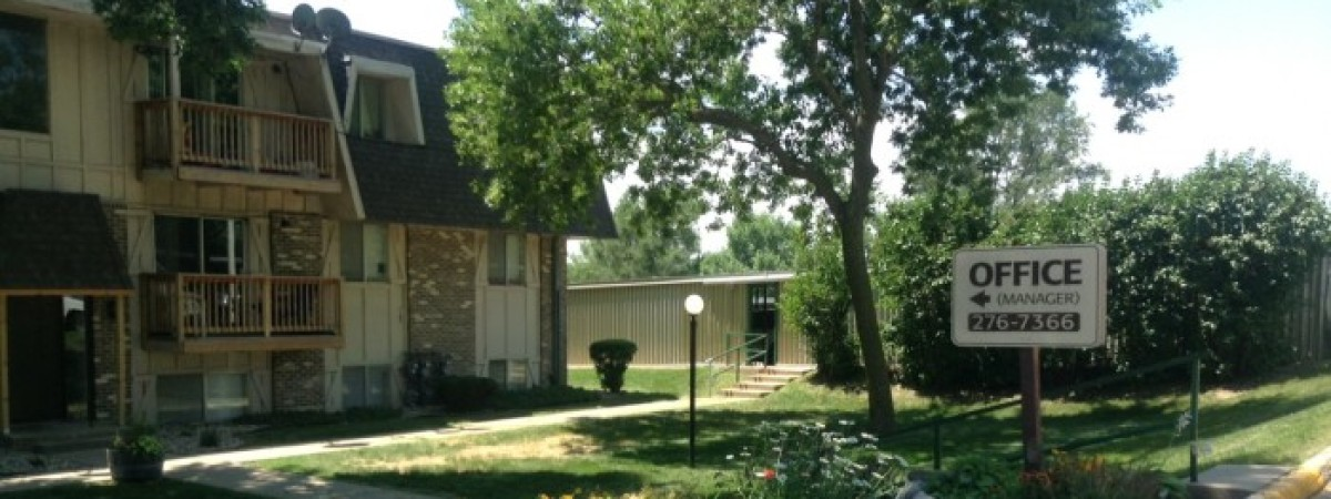 Morningside Country Estates – Sioux City