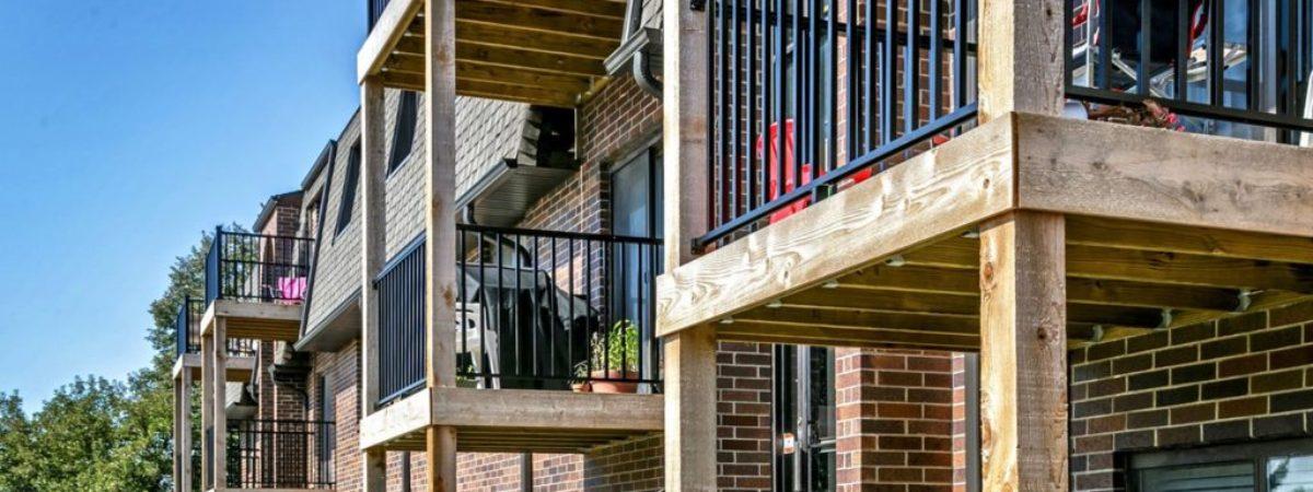 Huntington Park Apartments- Omaha